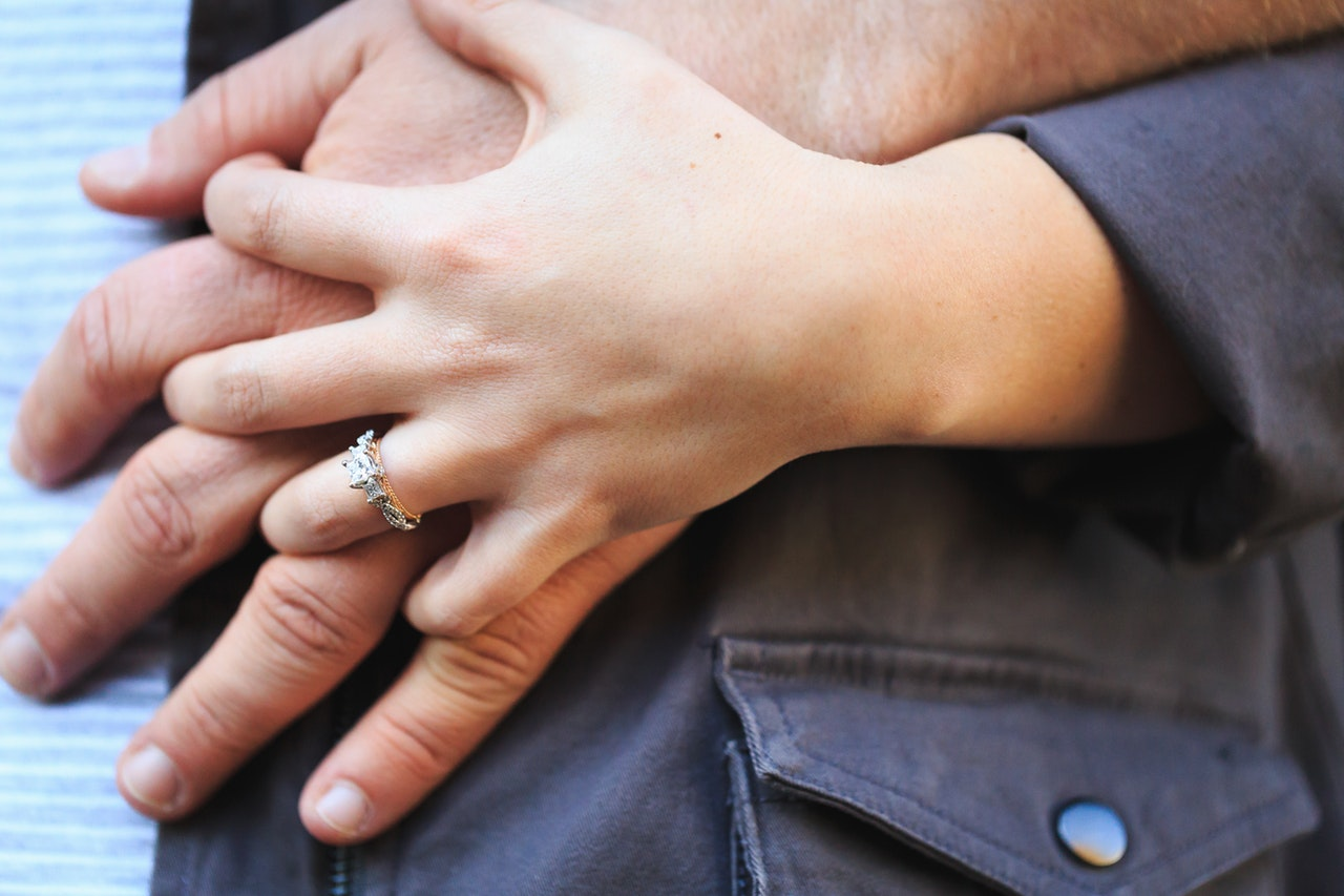 How Much Should Be Spent On An Engagement Ring