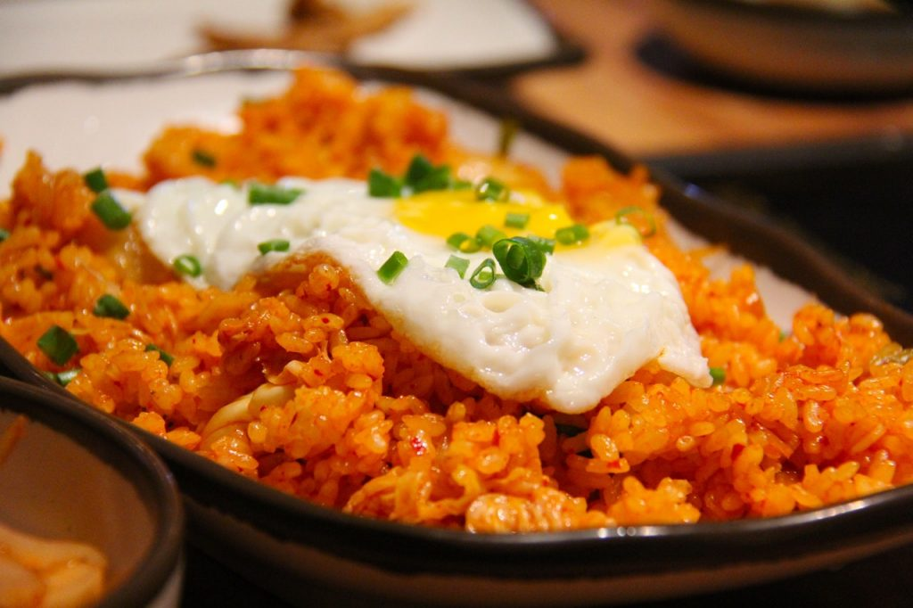 Rice – The Reason Why Asians Are Skinnier Than Everyone Else (mostly)