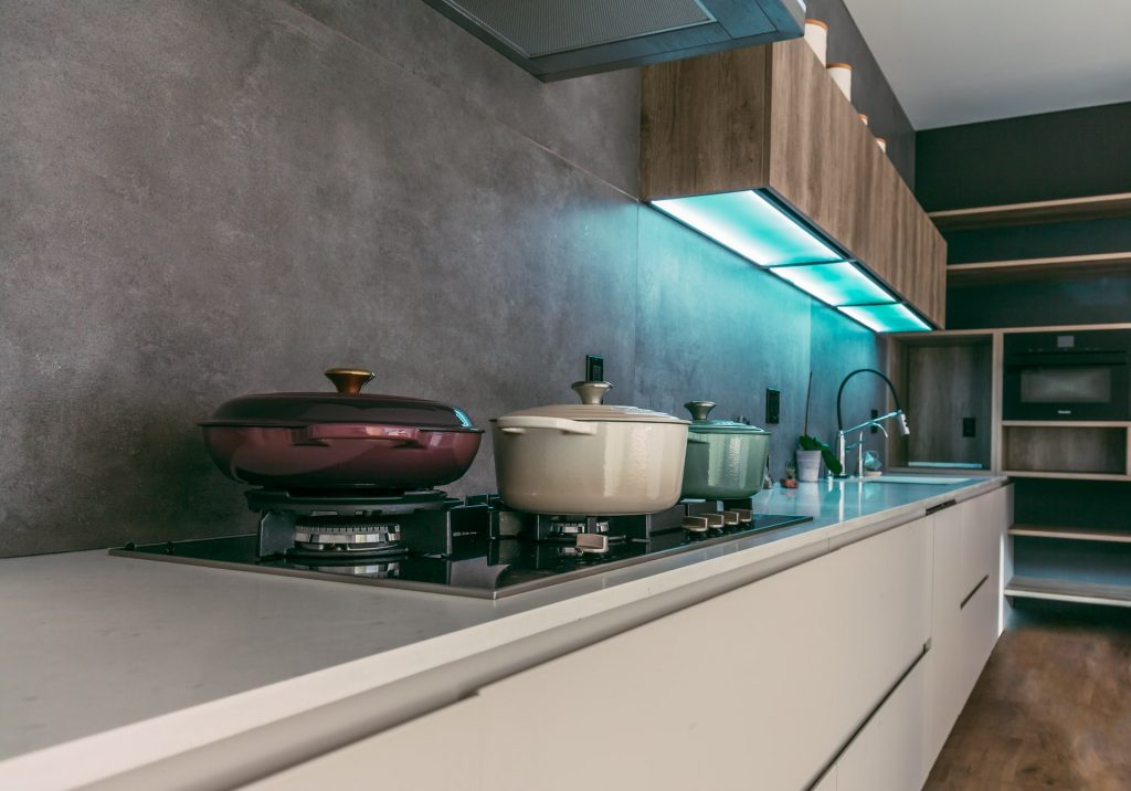 Why You Should Consider Cork Flooring For Your Modern Kitchen