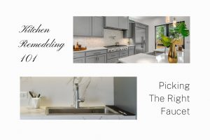 How to Choose Kitchen Taps