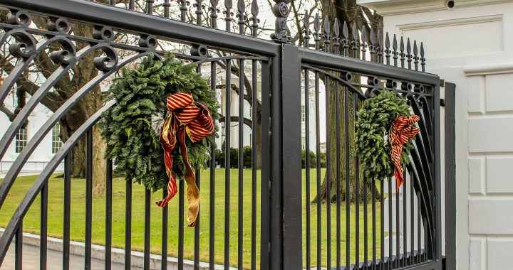 5 Factors To Consider When Choosing Electric Gate Design