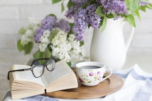 Creating The Perfect Place To Read In Your Garden