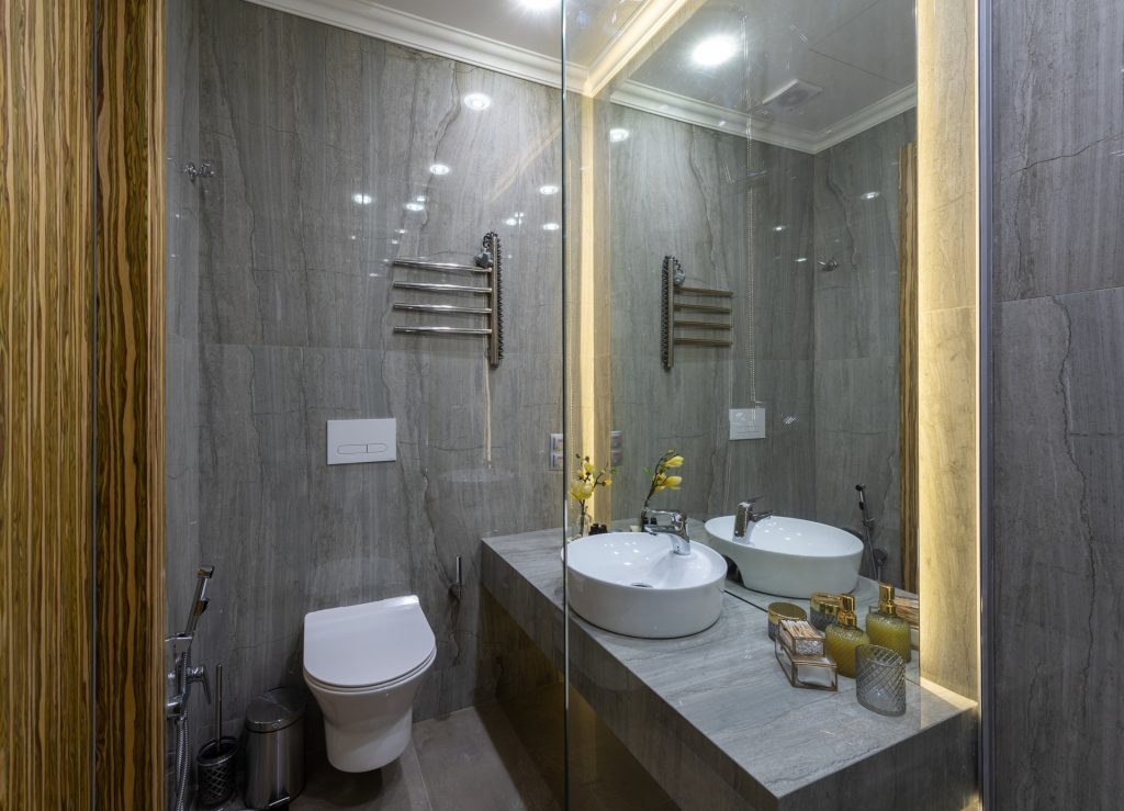 Tips on Designing Office Toilets