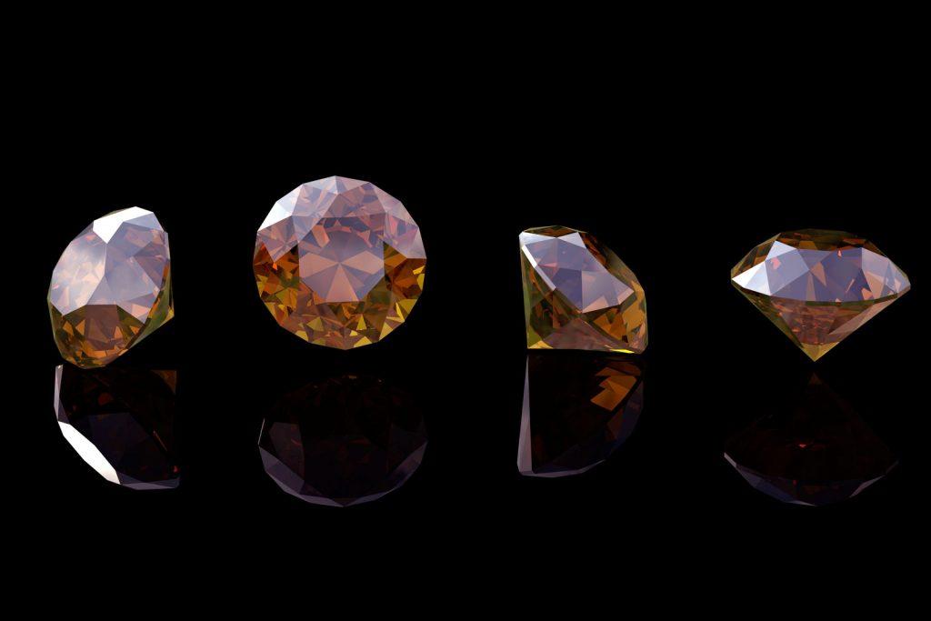 Cognac Diamonds: Choosing The Cut
